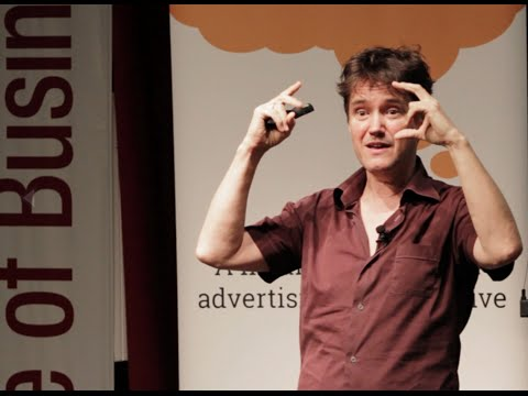 Dietmar Dahmen: Sensors & Marketing