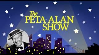 The Weekly: Peta Alan Show Ep 3