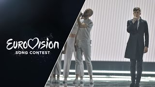 Loïc Nottet - Rhythm Inside (Belgium) - LIVE at Eurovision 2015: Semi-Final 1(Live performance in the first Semi-Final of Rhythm Inside representing Belgium at the 2015 Eurovision Song Contest., 2015-05-19T20:05:29.000Z)