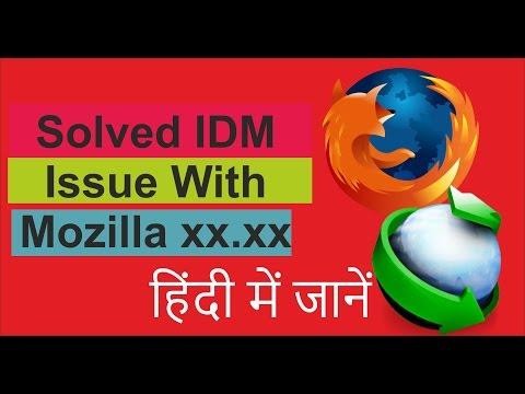 Cara Mengatasi IDM Meminta Serial Number  dan Registrasi Aktif Selamanya.