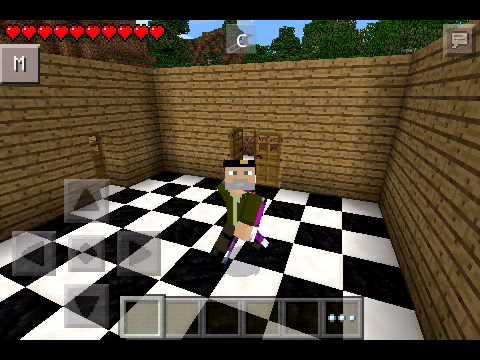Skin Doble Vegetta Y Wilirex Wigetta YouTube - Skin para minecraft wigetta