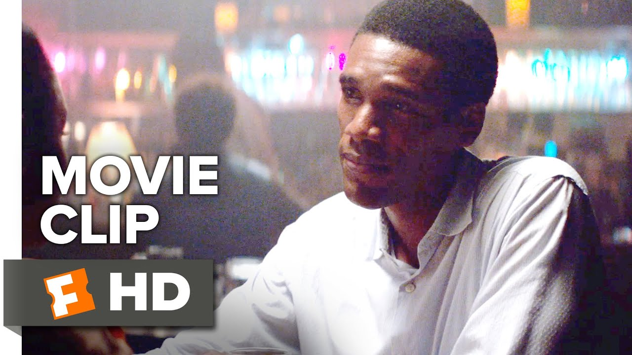 Download Southside with You Movie CLIP - Make A Difference (2016) - Tika Sumpter Movie