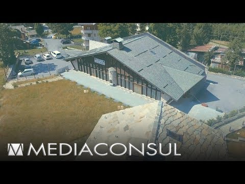[MEDIACONSUL PROPERTY] FULLY EQUIPPED RESTAURANT