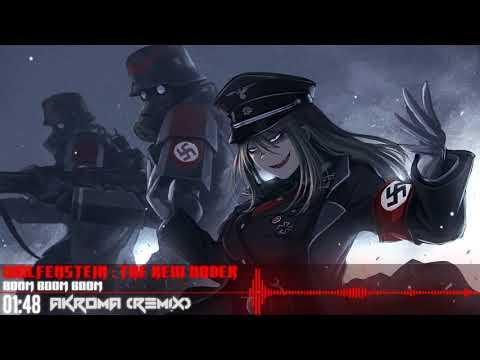 Wolfenstein : The New Order -  Boom! Boom! (Akroma Remix)