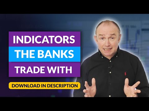 Indicator the BANKS profit with in Forex. Free D/L in description *WINNERS ANNOUNCED*