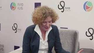 RIF TASS  Интервью с Дмитрием Крутовым (Skillbox)