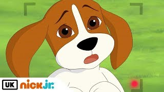 Dora and Friends | Doggie Day! | Nick Jr. UK