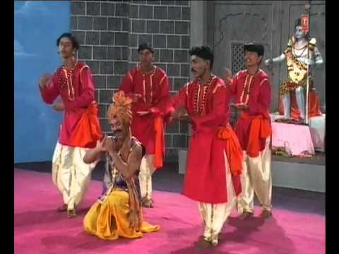 Aavadte Belaye Paan Marathi Shiv Bhajan [Full Video Song] I Shivratricha Utsav Aala