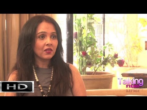 Suchitra Krishnamoorthi Speaks About Her Twitter Spat With Sonam On Gul Panag