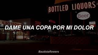 Liquor Store Blues.- Bruno Mars // SUBTITULADO ESPAÑOL//