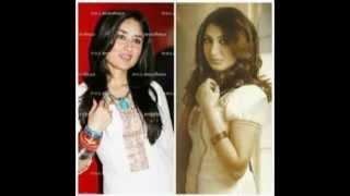 Teri Meri Kahaani - Shayari  Shehla Gul and  Kareena Kapoor