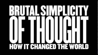 M&C Saatchi Brutal Simplicity of Thought