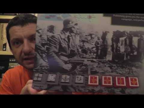 Top Ten WWII Eastern Front Wargames