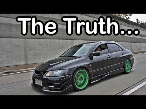 11 Lancer Evo Issues You Need To Know