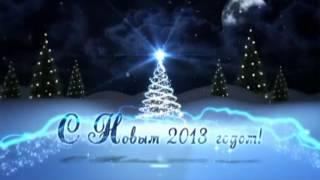 Скоро наступает Новый год!