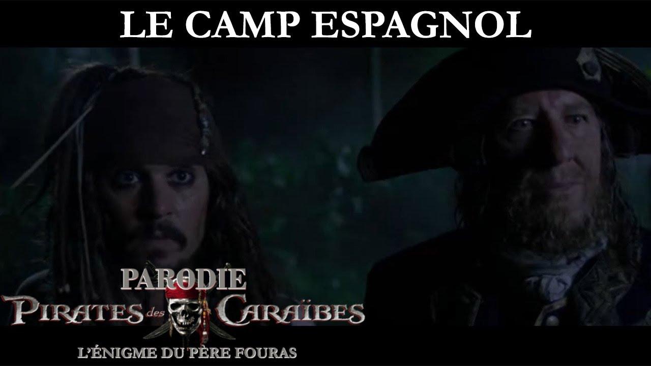 parodie espagnol