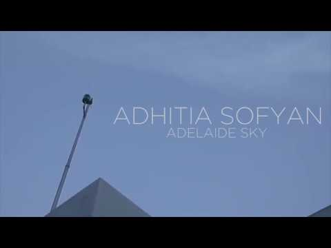 Adhitia Sofyan - Adelaide Sky (Unofficial Lyrics)