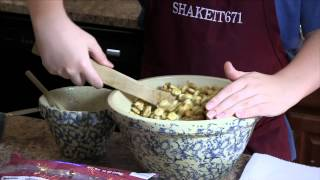 Tasty Ranch Oyster Cracker Mix Recipe