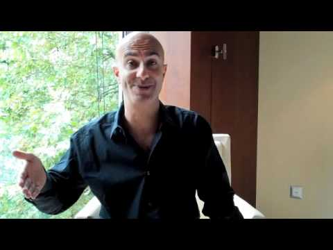 How to Do Your Best Work - 3 Keys To Mastery | Robin Sharma