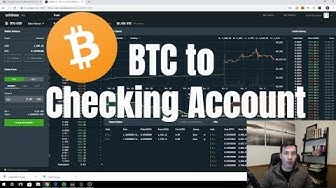 Cashing Out on Bitcoin Poker Sites/Apps, Fastest Withdrawal to Checking Method?