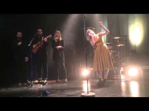 AURORA - Half The World Away (Live at Union Scene in Drammen, Norway)