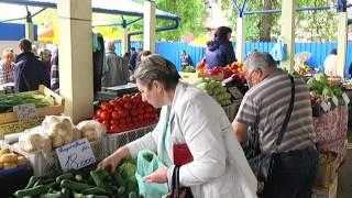 2017-07-11 г. Брест. Как реализовывать продукцию садоводам-огородникам. Новости на Буг-ТВ.