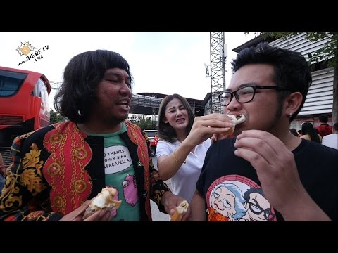 ข่าวรั่วคั่ว Toyota Thai League 2016 กิเลนผยองขยี้ปราสาทสายฟ้า