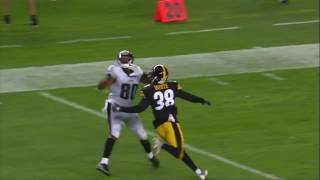 Incredible One-Handed Catch by Philly's Paul Turner (Preseason) | Eagles vs. Steelers | NFL