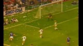 BL 84/85 - Borussia Mönchengladbach vs. FC Schalke 04