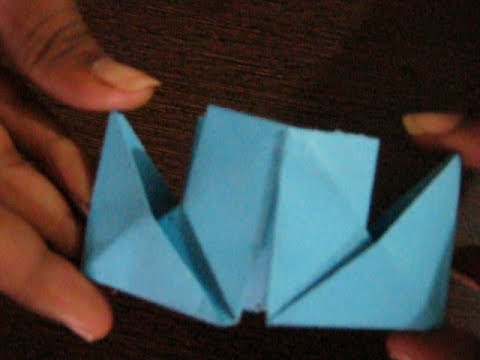 how to make a paper titanic ship youtube