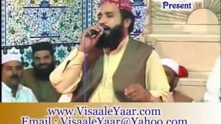 URDU NAAT(Main Lab Kusha Nahi)KHALID HASNAIN.BY Visaal