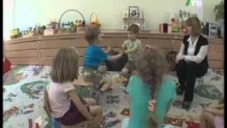 Зарплаты воспитателей детских садов