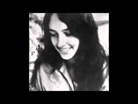 Joan Baez ~ Love is Just a Four Letter Word  (1968)