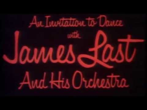 "James Last Band: ""Party in London"", (Konzert Mit Tanz), 20:00 h, 09.10.1977."