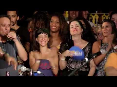 Samba Social Clube Nova Geração