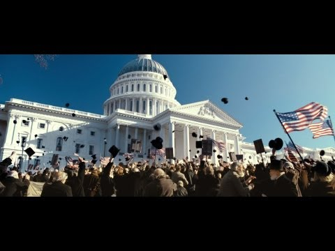 LINCOLN - Trailer (Full-HD) - Deutsch / German