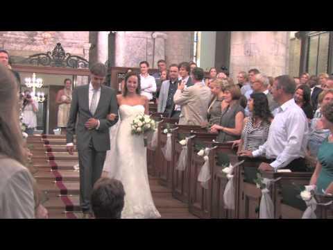 Bruiloft Jafeth &