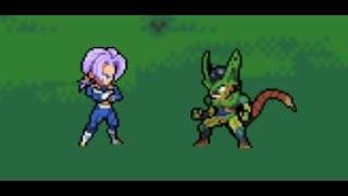 Power Warriors 12.0 - Character Update Part 3
