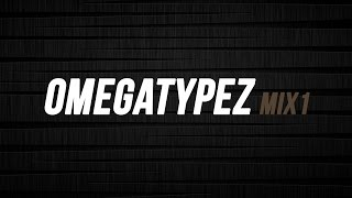 Omegatypez Mix #1 | Weekly Hardstyle Mixes