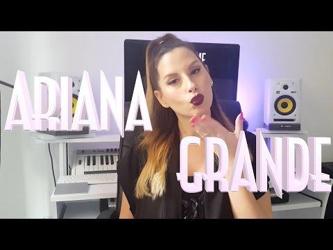 Come cantare come Ariana Grande