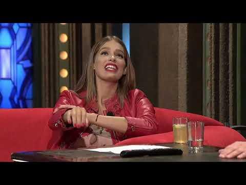 2. Jasmina Alagič - Show Jana Krause 9. 10. 2019