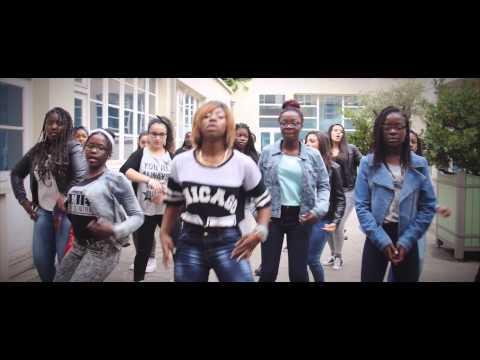"""Maoz ft Heavy Girlz, Dj Air Flight """"c'est de la musique"""""""