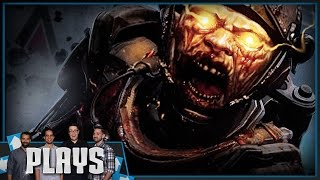 Call of Duty: Black Ops III Zombies with Colin Moriarty - Kinda Funny Plays