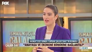 """""""Türk tipi başkanlığın"""" Ekonomi, enflasyon, işsizlik ile bağlantısı"""