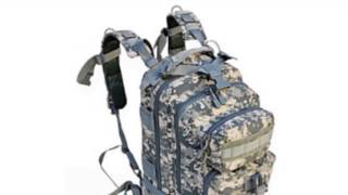 Acu Army Digital Camo Camouflage Heavy