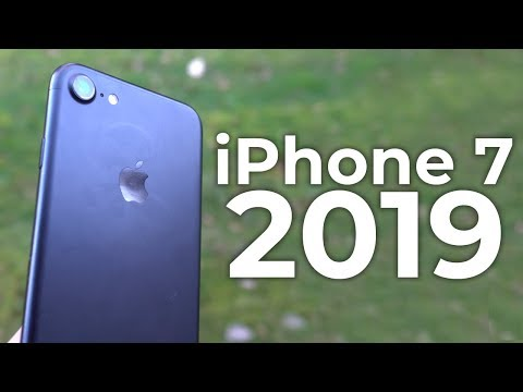 iPhone 7 in 2019 - worth buying? (Review)