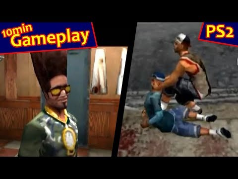 Crime Life Gang Wars Animated Cutscenes Uncensored Part 1 of 2