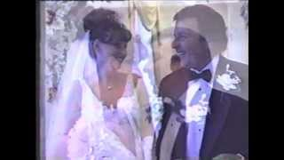 Repeat youtube video Andrea & Fabian Forte's Wedding September 19, 1998