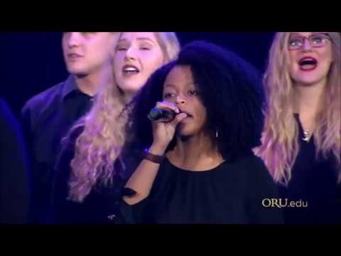 Download Order My Steps (In Your Word) -- Oral Roberts University Chorale