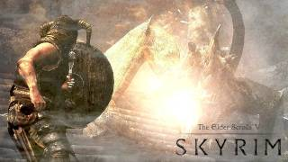 TES5 - Sons Of Skyrim / Folk-Cinematic Remix (Final Version!)
